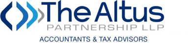 The Altus Partnership LLP logo